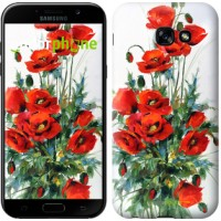 Чехол для Samsung Galaxy A5 (2017) Маки 523c-444