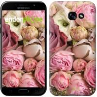 Чехол для Samsung Galaxy A5 (2017) Розы v2 2320c-444