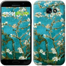 Чехол для Samsung Galaxy A5 (2017) Винсент Ван Гог. Сакура 841c-444