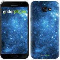 Чехол для Samsung Galaxy A7 (2017) Звёздное небо 167m-445