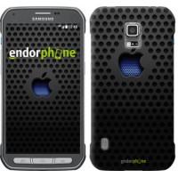 Чехол для Samsung Galaxy S5 Active G870 apple 2 1734u-364