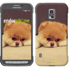 Чехол для Samsung Galaxy S5 Active G870 Boo 2 890u-364