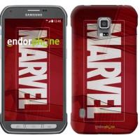 Чехол для Samsung Galaxy S5 Active G870 Marvel 2752u-364