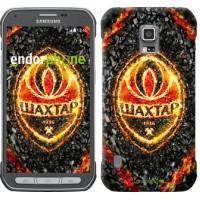 Чехол для Samsung Galaxy S5 Active G870 Шахтёр v4 1207u-364