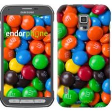 Чехол для Samsung Galaxy S5 Active G870 MandMs 1637u-364