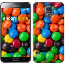 Чехол для Samsung Galaxy S5 Duos SM G900FD MandMs 1637c-62