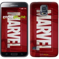 Чехол для Samsung Galaxy S5 G900H Marvel 2752c-24