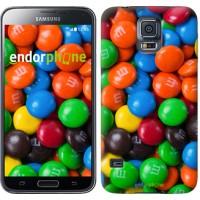 Чехол для Samsung Galaxy S5 G900H MandMs 1637c-24