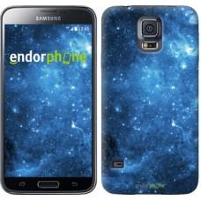 Чехол для Samsung Galaxy S5 G900H Звёздное небо 167c-24