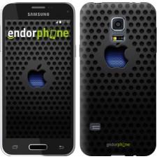 Чехол для Samsung Galaxy S5 mini G800H apple 2 1734m-44