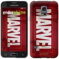 Чехол для Samsung Galaxy S5 mini G800H Marvel 2752m-44