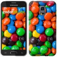 Чехол для Samsung Galaxy S5 mini G800H MandMs 1637m-44