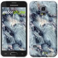 Чехол для Samsung Galaxy S5 mini G800H Мрамор 3479m-44