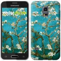 Чехол для Samsung Galaxy S5 mini G800H Винсент Ван Гог. Сакура 841m-44