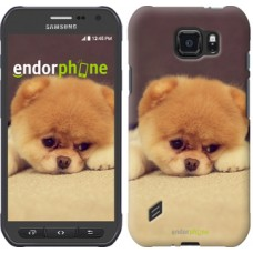 Чехол для Samsung Galaxy S6 active G890 Boo 2 890u-331