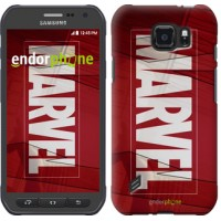 Чехол для Samsung Galaxy S6 active G890 Marvel 2752u-331