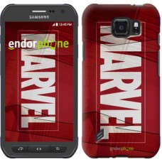 Чехол для Samsung Galaxy S6 active G890 Marvel 2752u-331