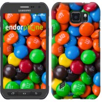 Чехол для Samsung Galaxy S6 active G890 MandMs 1637u-331