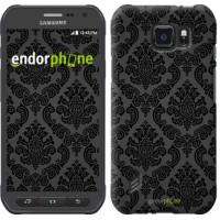 Чехол для Samsung Galaxy S6 active G890 Винтажный узор 2269u-331