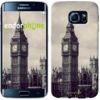 Чехол для Samsung Galaxy S6 Edge G925F Биг Бен 849c-83