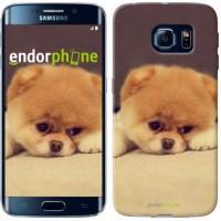 Чехол для Samsung Galaxy S6 Edge G925F Boo 2 890c-83