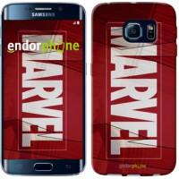Чехол для Samsung Galaxy S6 Edge G925F Marvel 2752c-83
