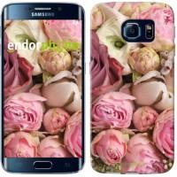 Чехол для Samsung Galaxy S6 Edge G925F Розы v2 2320c-83