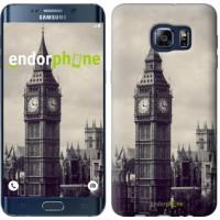 Чехол для Samsung Galaxy S6 Edge Plus G928 Биг Бен 849u-189