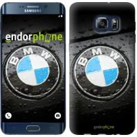 Чехол для Samsung Galaxy S6 Edge Plus G928 BMW 845u-189