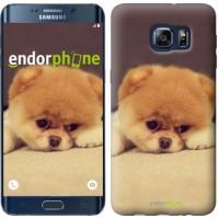 Чехол для Samsung Galaxy S6 Edge Plus G928 Boo 2 890u-189
