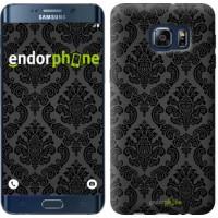 Чехол для Samsung Galaxy S6 Edge Plus G928 Винтажный узор 2269u-189