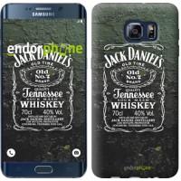 Чехол для Samsung Galaxy S6 Edge Plus G928 Whiskey Jack Daniels 822u-189