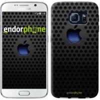 Чехол для Samsung Galaxy S6 G920 apple 2 1734c-80