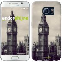 Чехол для Samsung Galaxy S6 G920 Биг Бен 849c-80