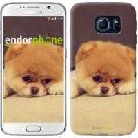 Чехол для Samsung Galaxy S6 G920 Boo 2 890c-80