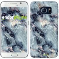 Чехол для Samsung Galaxy S6 G920 Мрамор 3479c-80