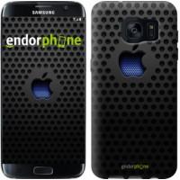 Чехол для Samsung Galaxy S7 Edge G935F apple 2 1734c-257