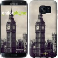 Чехол для Samsung Galaxy S7 Edge G935F Биг Бен 849c-257