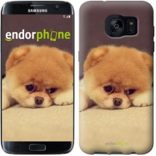 Чехол для Samsung Galaxy S7 Edge G935F Boo 2 890c-257