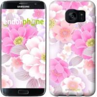 Чехол для Samsung Galaxy S7 Edge G935F Цвет яблони 2225c-257
