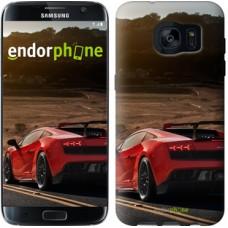 Чехол для Samsung Galaxy S7 Edge G935F Lamborghini v2 2948c-257