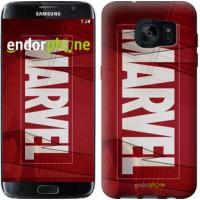 Чехол для Samsung Galaxy S7 Edge G935F Marvel 2752c-257