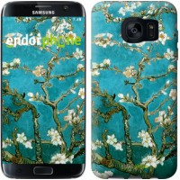 Чехол для Samsung Galaxy S7 Edge G935F Винсент Ван Гог. Сакура 841c-257