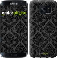 Чехол для Samsung Galaxy S7 Edge G935F Винтажный узор 2269c-257