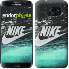 Чехол для Samsung Galaxy S7 Edge G935F Water Nike 2720c-257