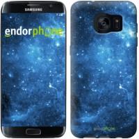 Чехол для Samsung Galaxy S7 Edge G935F Звёздное небо 167c-257