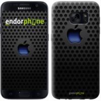 Чехол для Samsung Galaxy S7 G930F apple 2 1734m-106