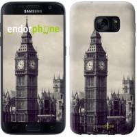 Чехол для Samsung Galaxy S7 G930F Биг Бен 849m-106