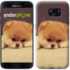 Чехол для Samsung Galaxy S7 G930F Boo 2 890m-106