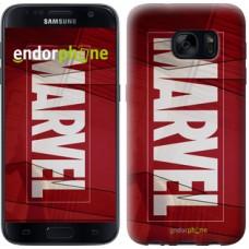 Чехол для Samsung Galaxy S7 G930F Marvel 2752m-106